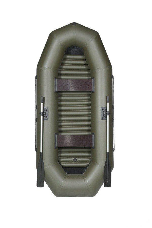 Лодки пвх лоцман с 260 внд